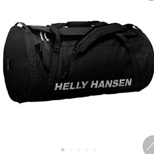 NWOT • Helly Hansen Duffel 2 30L